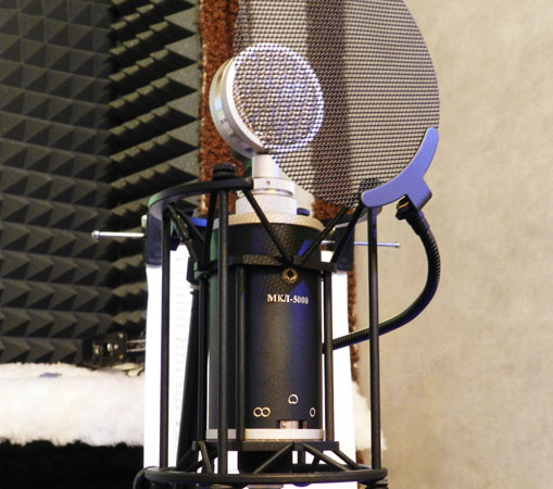 OKTAVA MKL-5000 from LSstudio (Moscow)